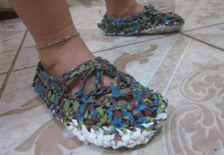 plastic-bag-shoes